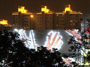 Exposition universelle Shanghai : morceaux choisis 14