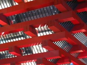 Exposition universelle Shanghai : morceaux choisis 16