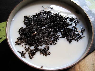 Recette indienne du Masala chaï latte (मसाला चाय) ; le thé préféré des indiens 3