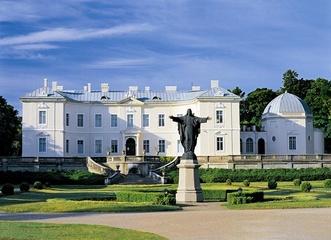 PALANGA capitale de la culture lituanie