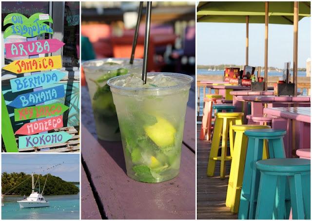 """""""Key lime pie"""" de l'ile de Key West 5"""