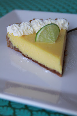 """Key lime pie"" de l'ile de Key West 4"