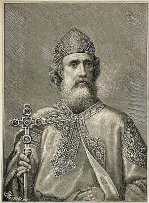 Anniversaire du baptême de la Russie ; Réécriture de l'histoire (Histoire russe) 2