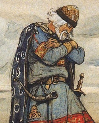 Anniversaire du baptême de la Russie ; Réécriture de l'histoire (Histoire russe) 1