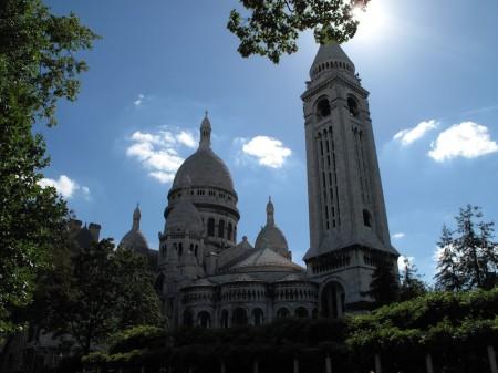 Séjour à Paris : Interlude parisien 4
