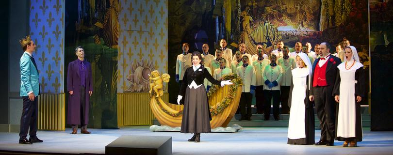 Opéra Munich 2015 : programme et opéras à ne pas manquer en Bavière 29