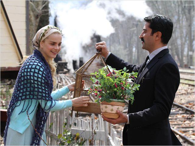 Une longue histoire Uzun Hikaye (Cinéma turc) 1