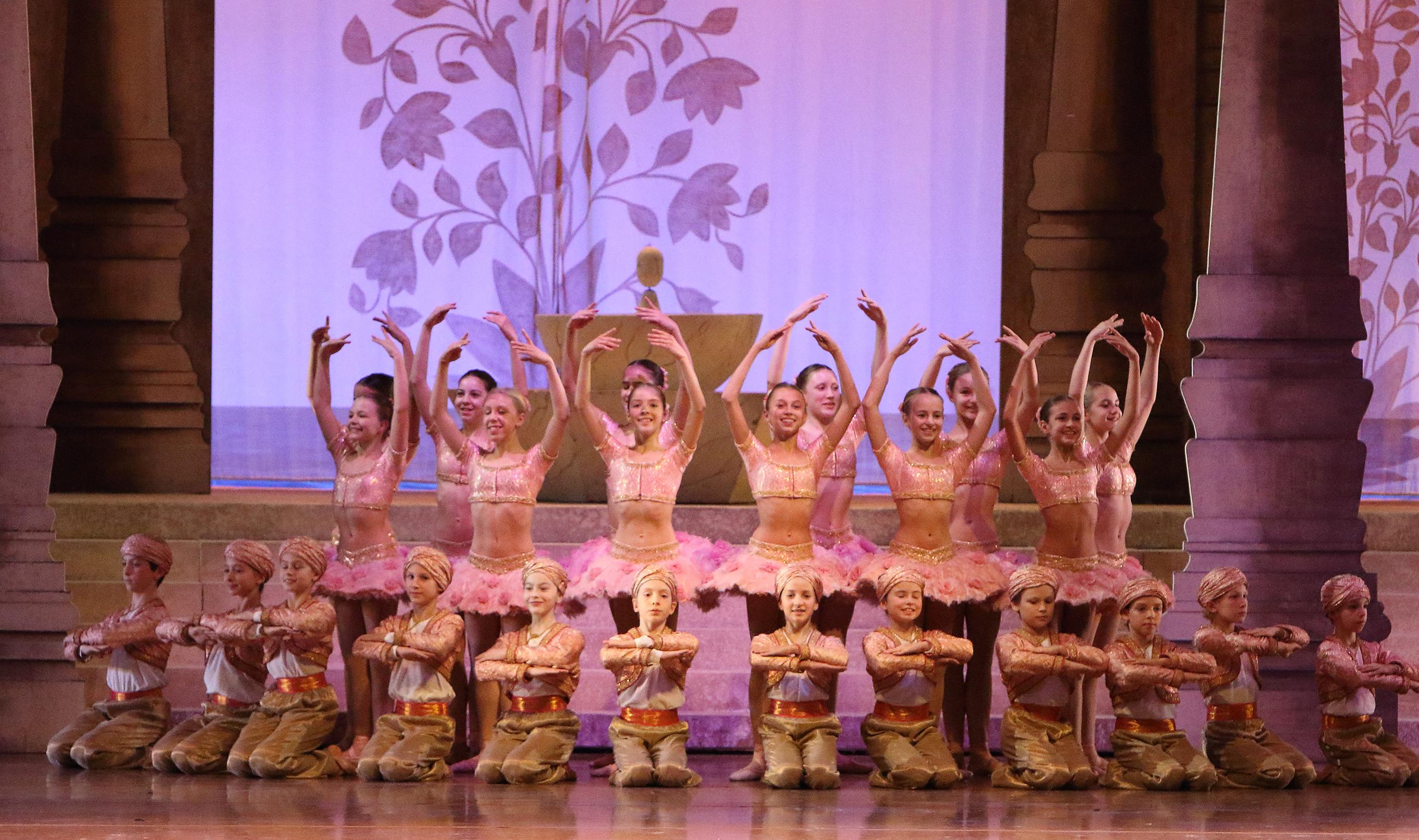 Ballet à Munich : Agenda et critiques des ballets en Bavière en 2016 4