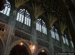nef cathédrale