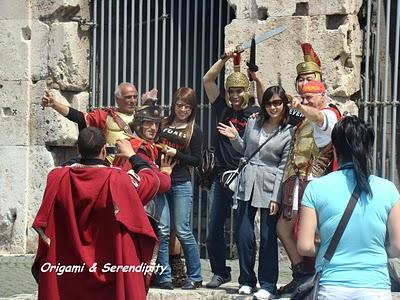 Un week-end à Rome : album souvenirs 15