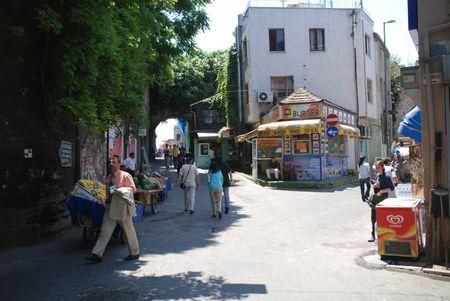 vefa istanbul turquie