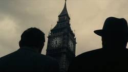 28d20 christian marclay the clock 2010 a3 3.1288097422 Quelle heure est il ? et autres galeries londoniennes