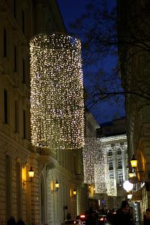 Marchés de Noël à Vienne ; l'ambiance de Noël en Autriche 43