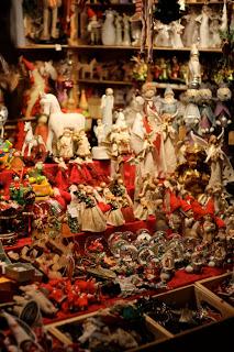 Marchés de Noël à Vienne ; l'ambiance de Noël en Autriche 45