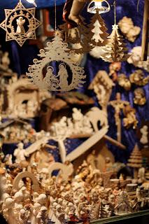 Marchés de Noël à Vienne ; l'ambiance de Noël en Autriche 46