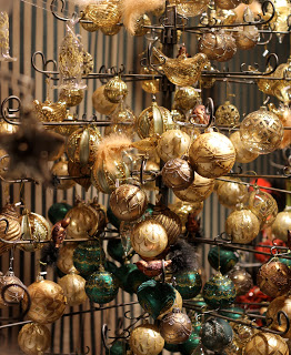 Marchés de Noël à Vienne ; l'ambiance de Noël en Autriche 48
