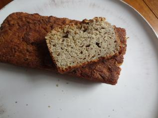 Pain quinoa chataigne
