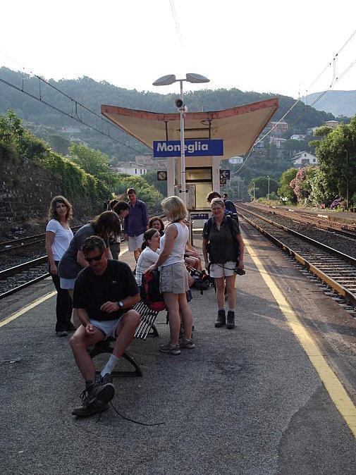 gare Moneglia