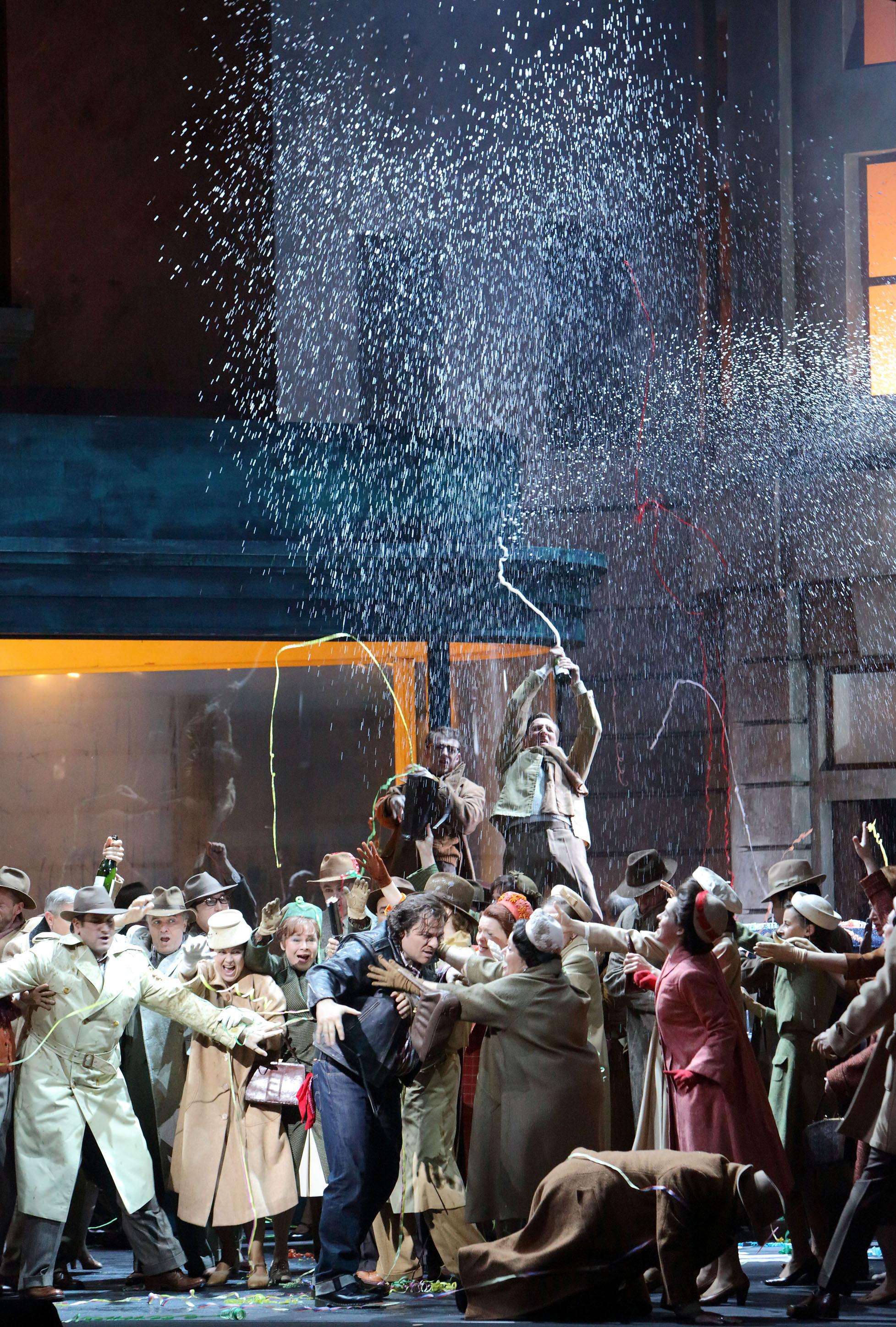 Sortir a Munich Agenda 2013 - Operas et Opérettes 8