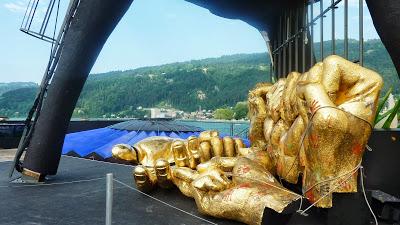Festival d'opéra de Bregenz ; une expérience romantique sur le lac Bodensee 30