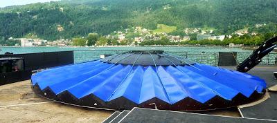 Festival d'opéra de Bregenz ; une expérience romantique sur le lac Bodensee 31