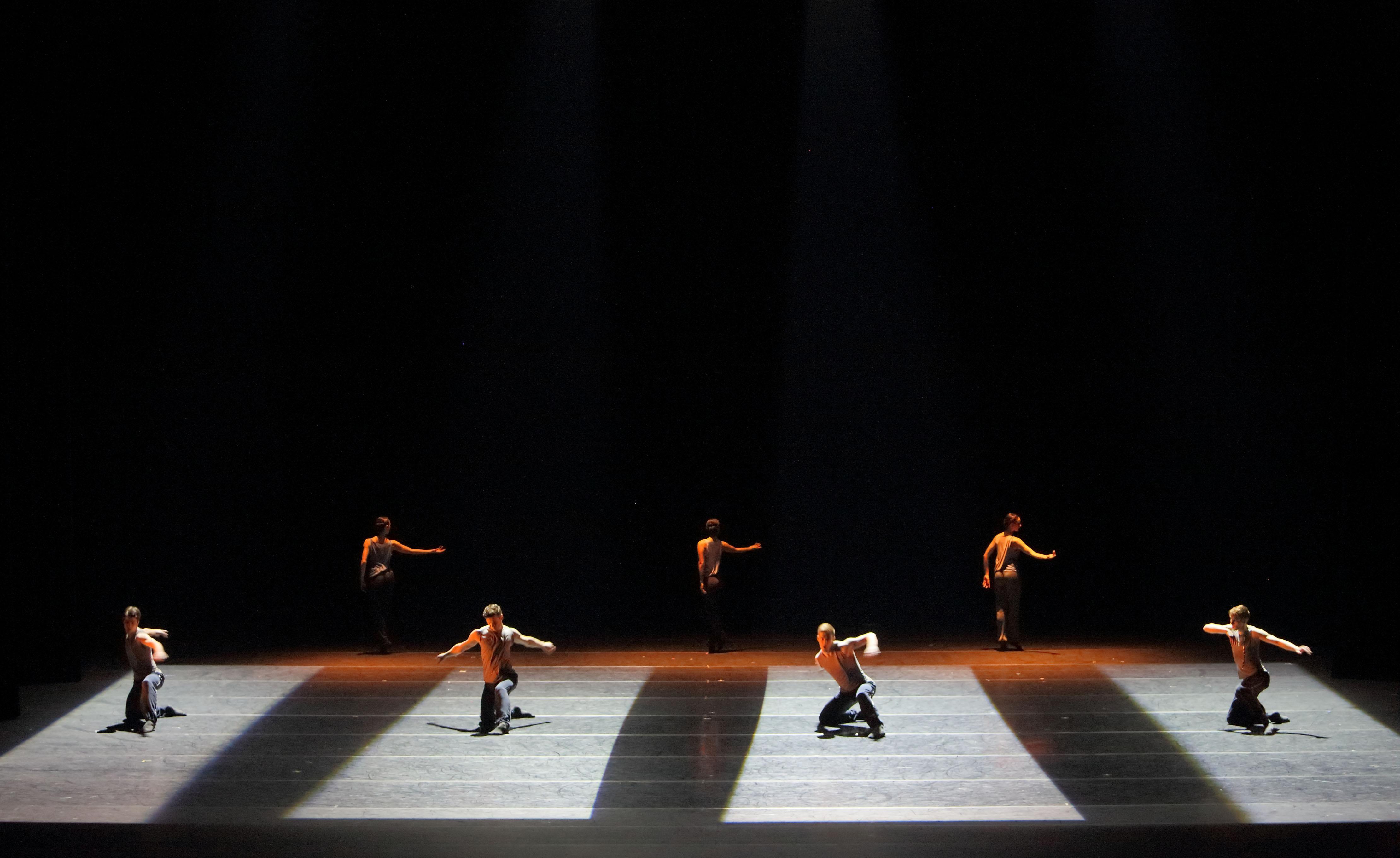 Sortir a Munich Agenda 2014 des ballets et scènes de danse 2