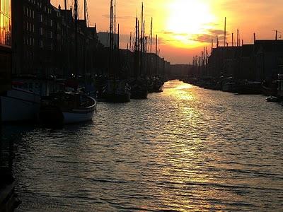 Marie Hélène, française expatriée à Copenhague: Entretien 15