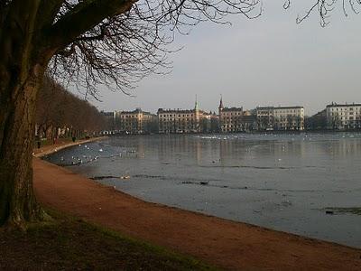 Marie Hélène, française expatriée à Copenhague: Entretien 16