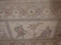 chypre site archeologique