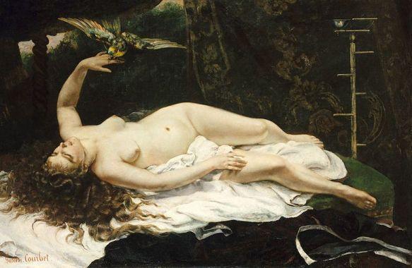 L'Origine du monde de Gustave Courbet, faut-il croire au «miracle» ? 2