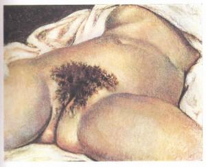 «Le Sexe de la femme», de Gérard Zwang 2