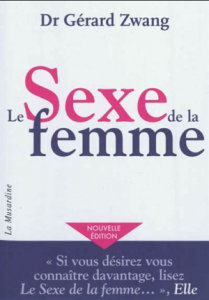 «Le Sexe de la femme», de Gérard Zwang 1