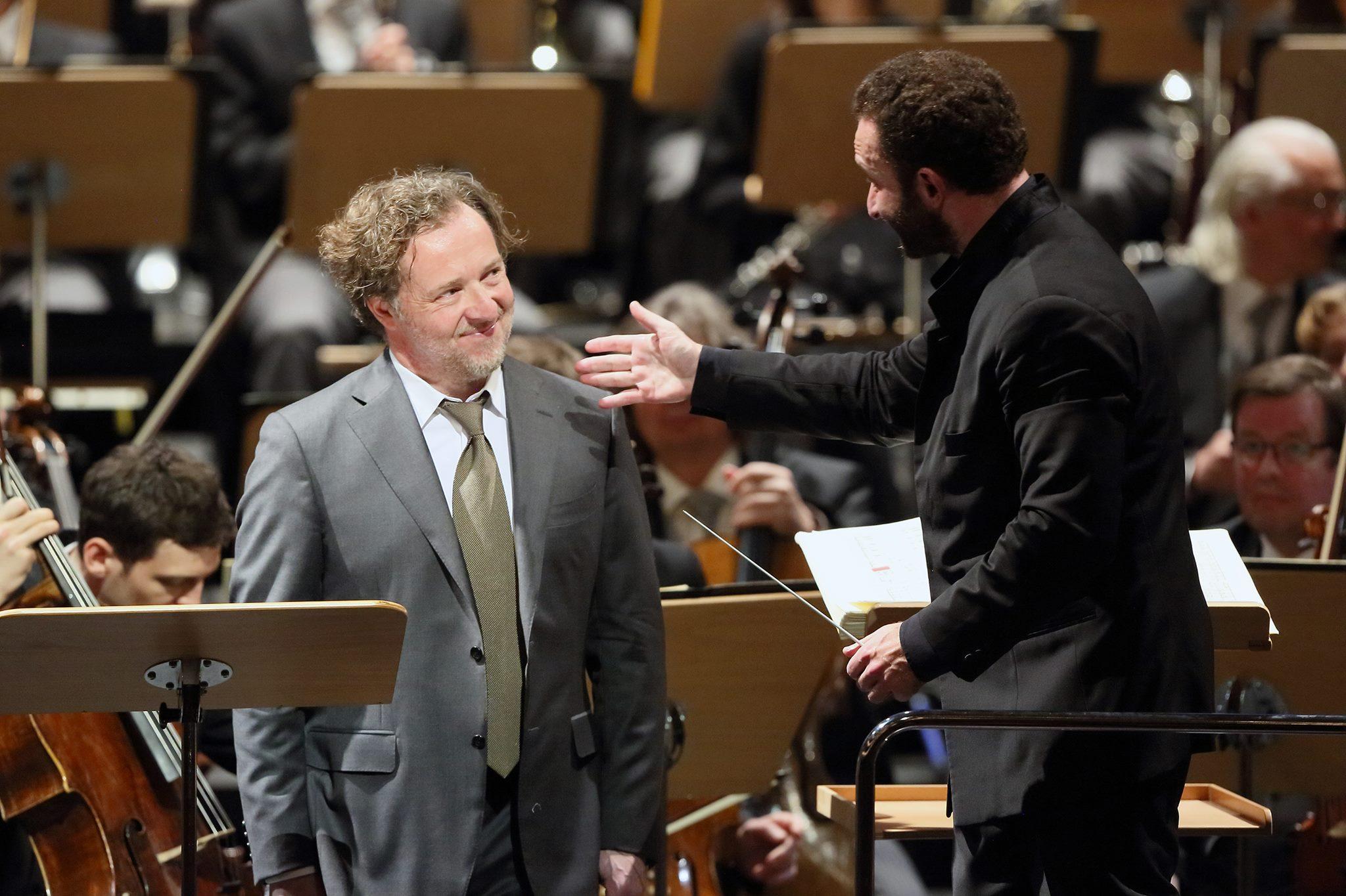 Concerts à Munich en 2015 : agenda musical et impressions 3
