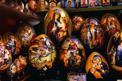 Traditions de Pâques en Lituanie 1