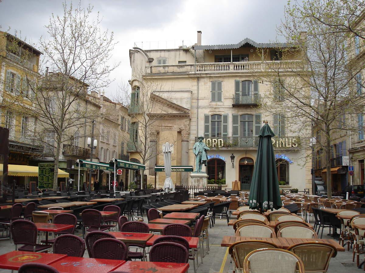 Arles ; ancienne colonie romaine au riche patrimoine historique en Provence 26