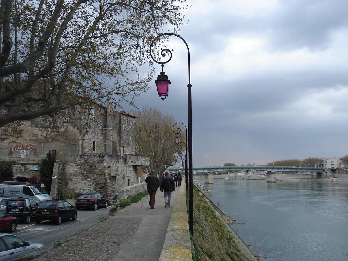 Arles ; ancienne colonie romaine au riche patrimoine historique en Provence 27