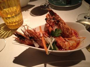 32de7d6eff img 4053 Le Shangri La met à l'honneur la cuisine Singapourienne