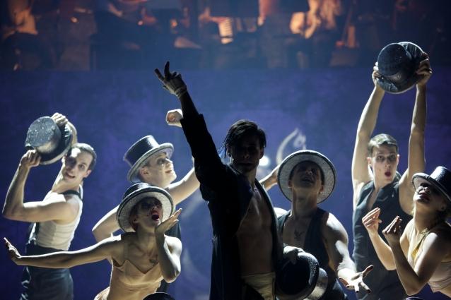 Sortir a Munich - Théâtre et comédies musicales : Agenda 2013 2