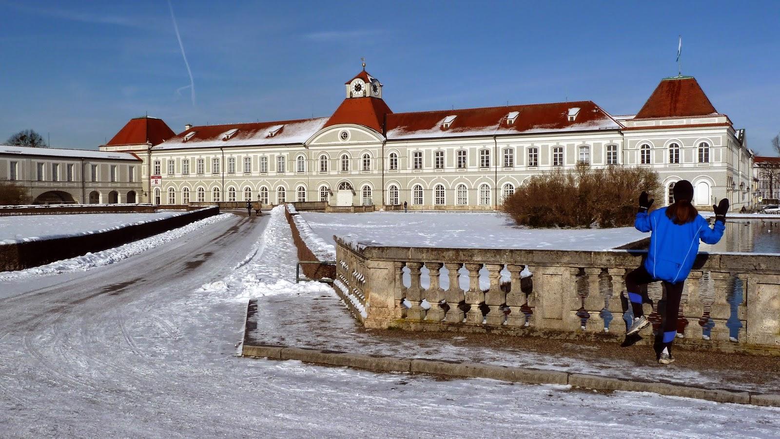 Chateau Nymphenburg, la résidence d'été des rois de Bavière à Munich 22