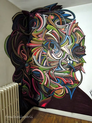 Street Art Paris insolite et surprenant (Sortir à Paris) 42