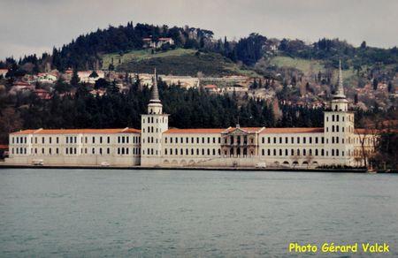 Ecole militaire de Kuleli
