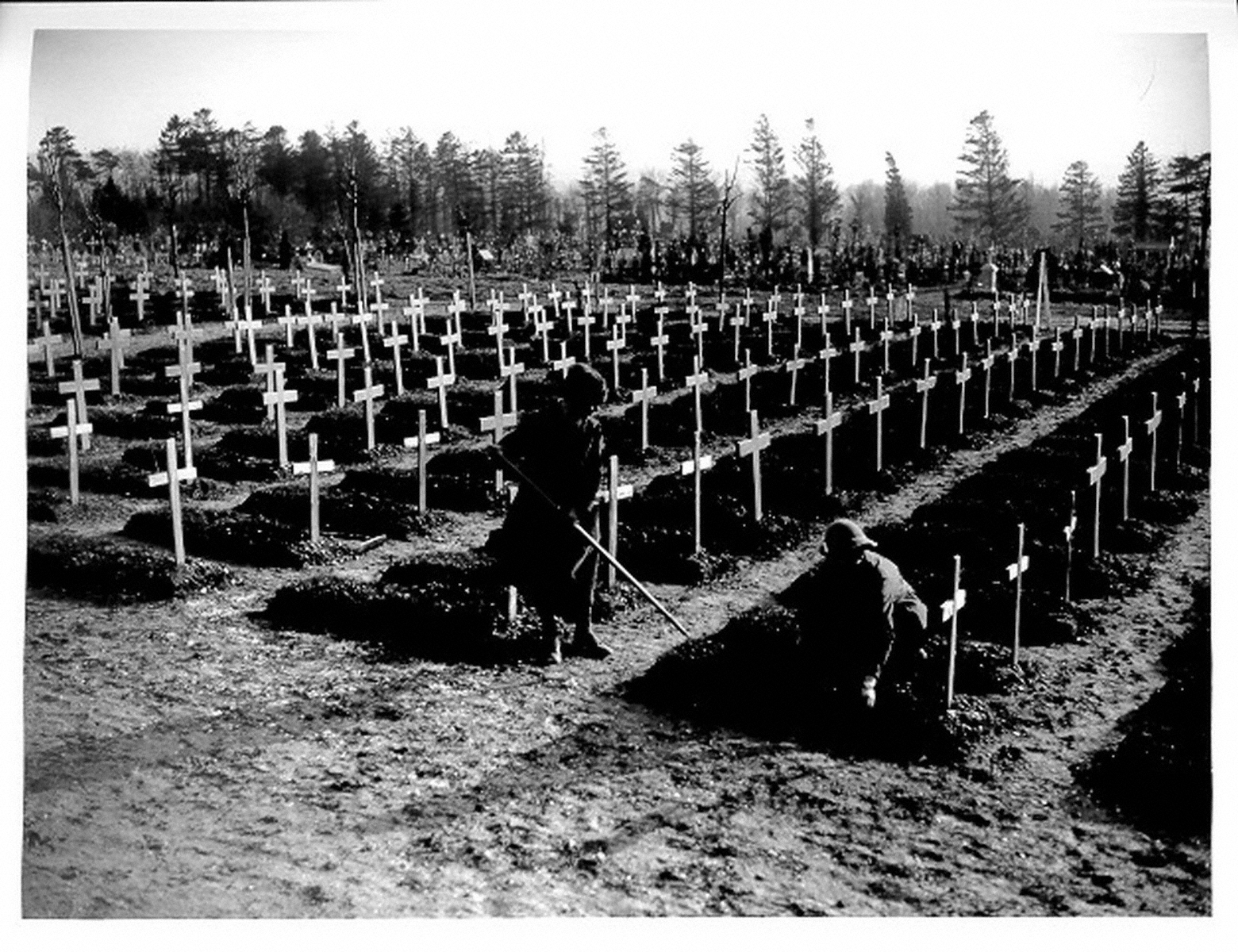 1ere guerre mondiale cimetiere