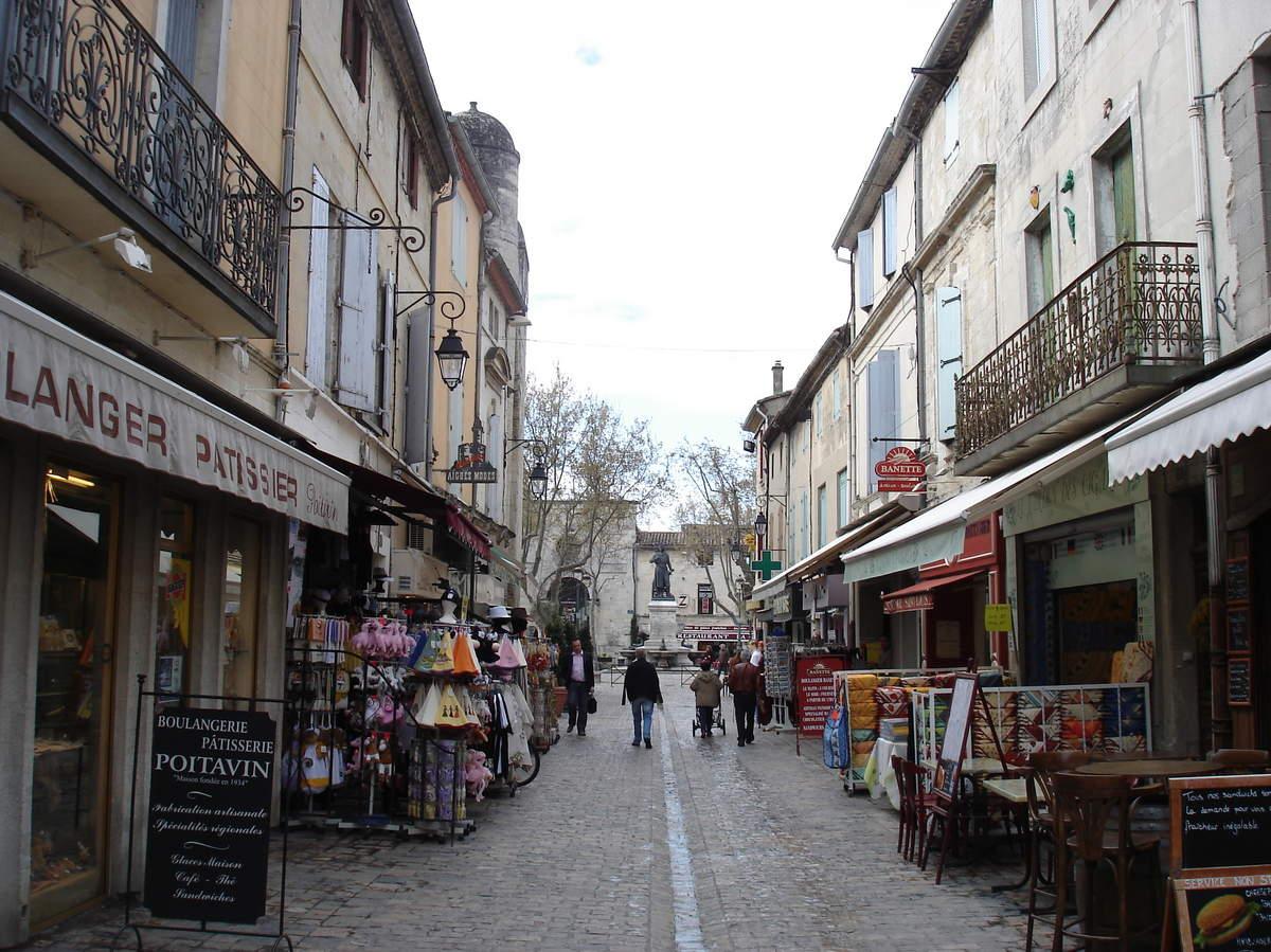 Aigues Mortes, belle ville médiévale du Gard (Languedoc Roussillon) 3