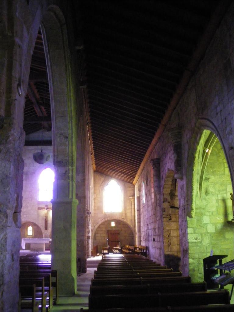 Aigues Mortes, belle ville médiévale du Gard (Languedoc Roussillon) 4