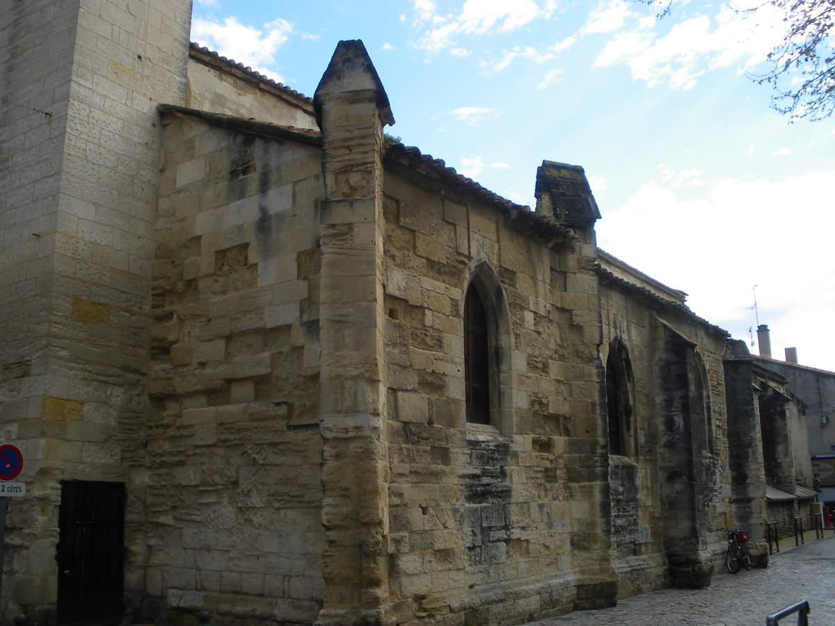 Aigues Mortes, belle ville médiévale du Gard (Languedoc Roussillon) 6