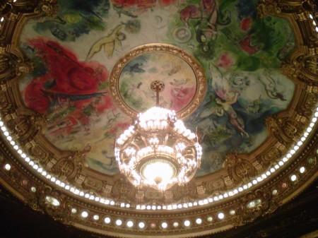 Séjour à Paris : Interlude parisien 2