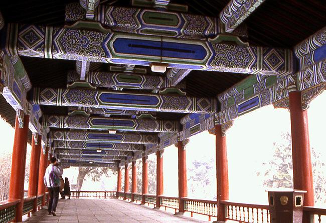 temple du ceil galerie