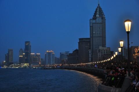Visiter Shanghai, mes incontournables et coins plus insolites 11