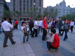 Visiter Shanghai, mes incontournables et coins plus insolites 9