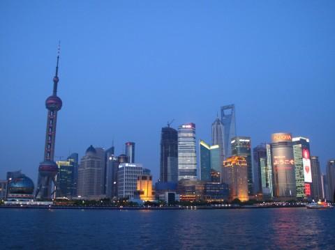 Visiter Shanghai, mes incontournables et coins plus insolites 7
